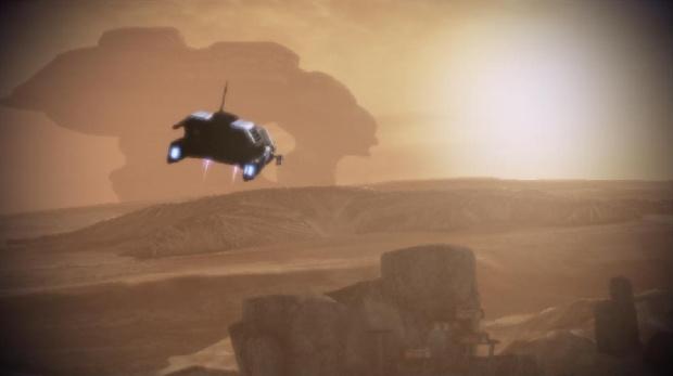 Mass Effect 4 utilisera le Frostbite Engine