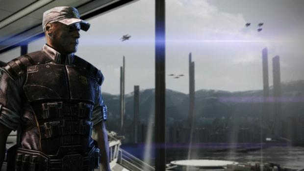 Mass Effect : Des spin-off pour certains personnages ?