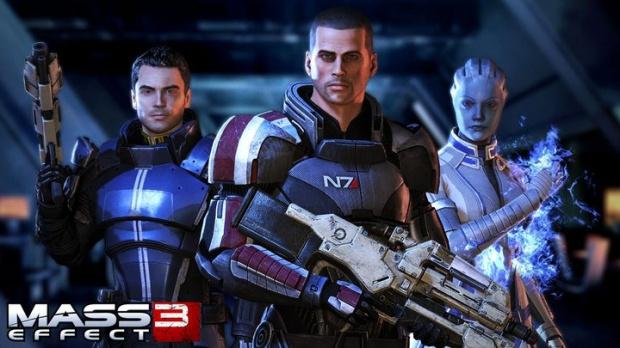 Infos sur Mass Effect 3
