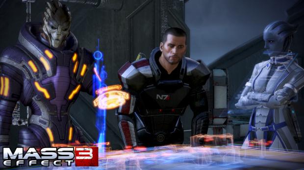 Mass Effect 3 et autant de modes de jeu ?