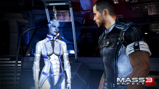 Mass Effect 4 sous Frostbite Engine