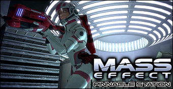 Mass Effect : Pinnacle Station