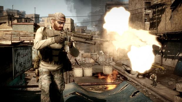 """EA : """"Medal of Honor est décevant"""""""