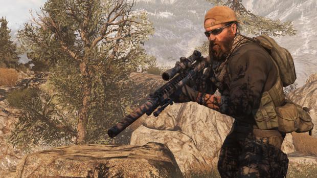 L'action EA chute à cause de Medal of Honor