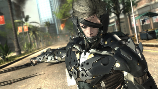 Metal Gear Rising : Revengeance sera un vrai jeu Metal Gear