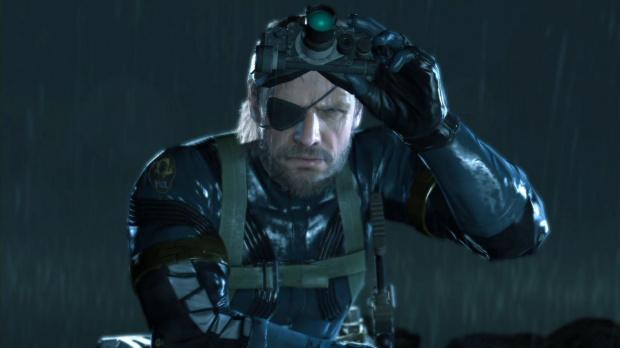 Metal Gear Solid 5 : Des infos étonnantes !