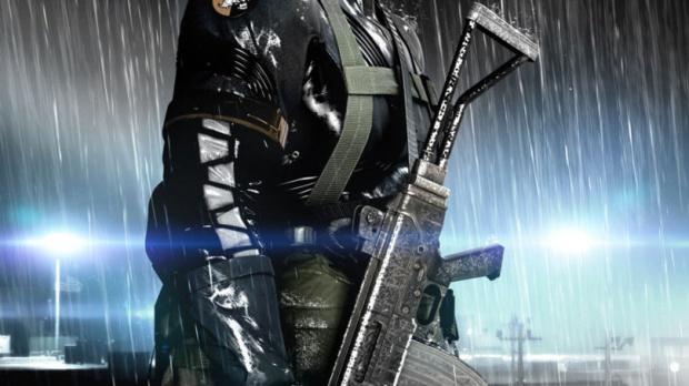MGS 5 : Ground Zeroes préparera les joueurs à Phantom Pain