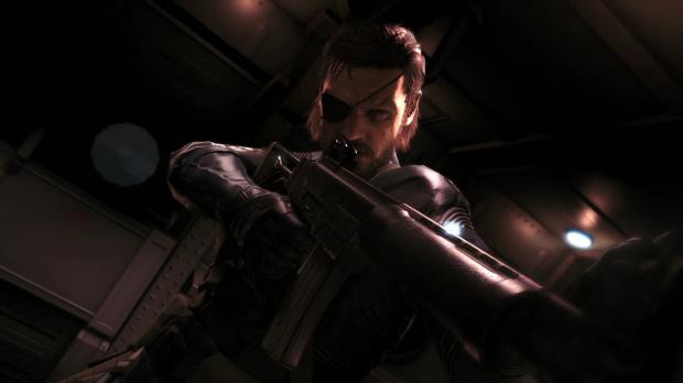 E3 2013 : Trailer de MGS 5 : Du gameplay, des indices et du calme !