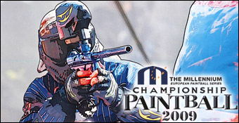 Millenium Championship Paintball 2009
