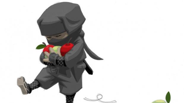 Les Mini Ninjas préparent leur retour ?