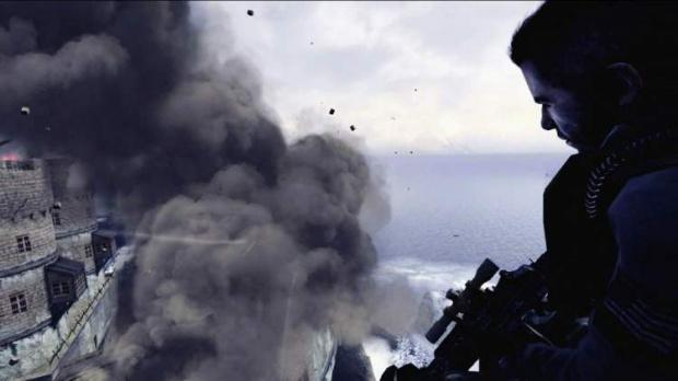 Le réalisateur de Modern Warfare 2 passe au cinéma