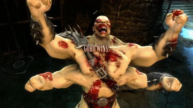 Un nouveau film Mortal Kombat (peut-être)