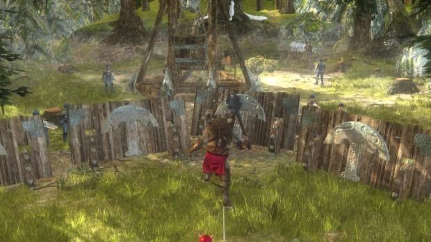 E3 2007 : Narnia vers un chapitre 2