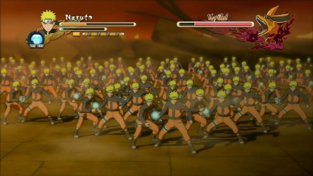 Naruto Shippuden Ultimate Ninja Storm 3 : 1,2 million d'exemplaires dans le monde
