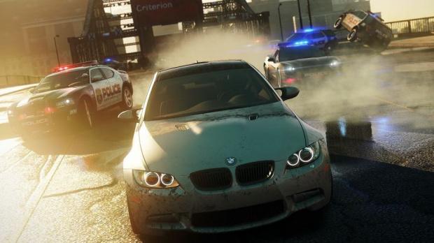 Need for Speed confirmé au cinéma