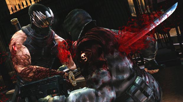 """Ninja Gaiden 3 était un jeu de merde"" selon Atsushi Inaba"