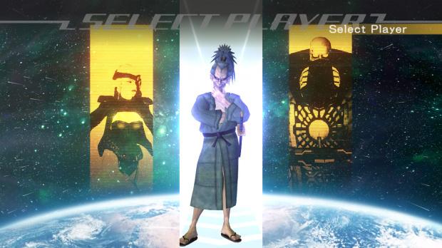 Images : Omega Five : Sensei