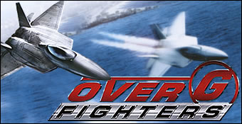 Over G Fighter