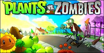 Plantes contre Zombies