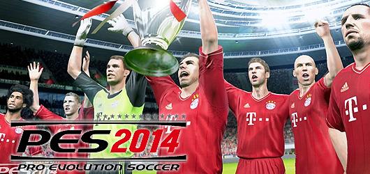 PES 2014 - GC 2013