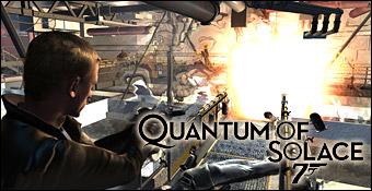 Quantum Of Solace wallpaper  Download