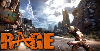 Rage - GC 2009