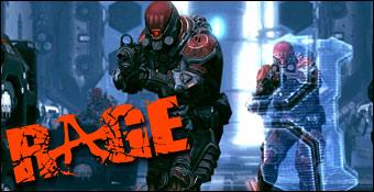 Rage - GC 2011
