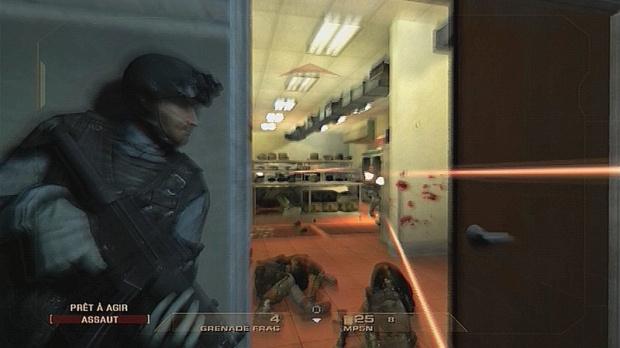 E3 2011 : Rainbow Six ira-t-il à New York ?