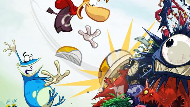 GC 2011 : Les jeux Ubisoft du salon