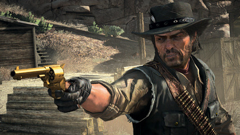 Red Dead Redemption : pas de version PC à l'horizon