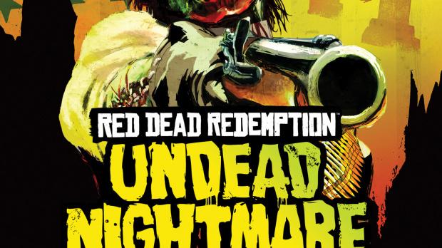 Red Dead Redemption se décompose
