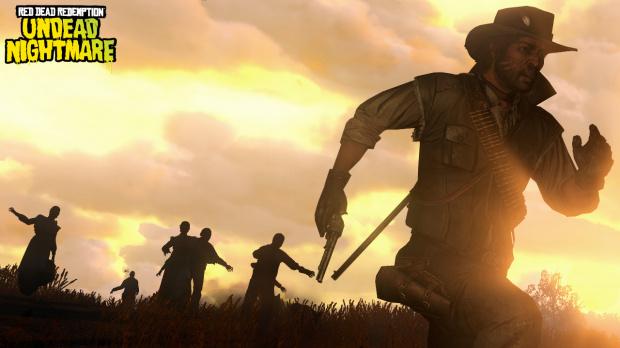 La promo Xbox Live du jour : les packs Red Dead Redemption