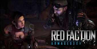Red Faction : Armageddon