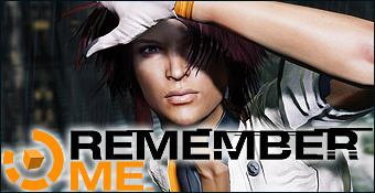 Remember Me - GC 2012