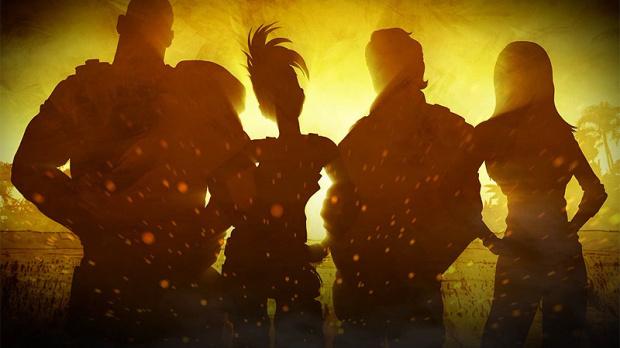 Deux DLCs pour Renegade Ops