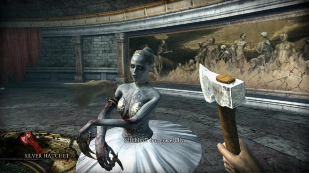 GC 2011 : Images de Rise of Nightmares