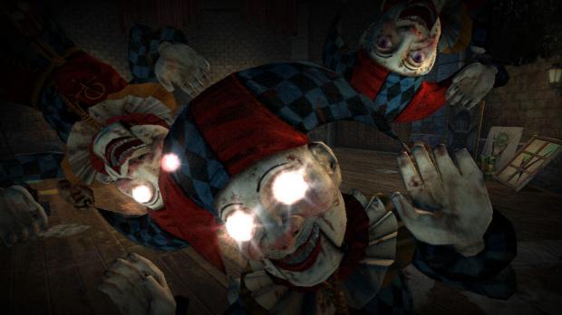 Rise of Nightmares en démo sur le Live