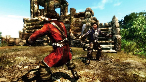 Images de Risen 2 : Dark Waters
