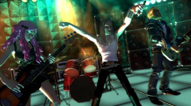 Les créateurs de Rock Band touchent le gros lot