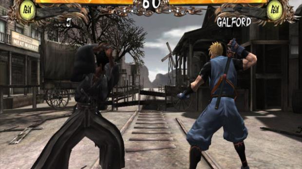 Images de Samurai Shodown : Edge of Destiny