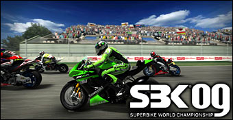 SBK 09 : Superbike World Championship