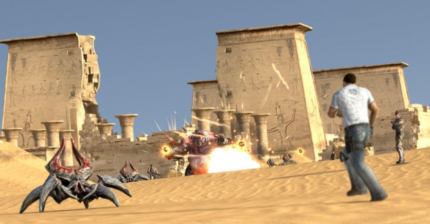 Serious Sam III : BFE, la semaine prochaine sur Xbox Live Arcade