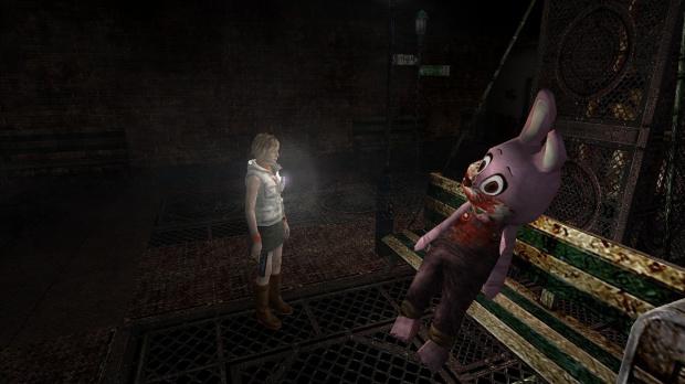 Nouveau retard pour Silent Hill HD Collection