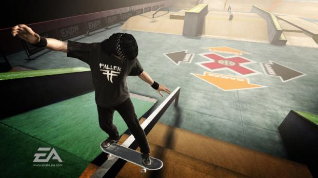 Images : Skate