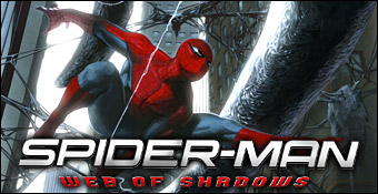 Spider-Man : Web of Shadows