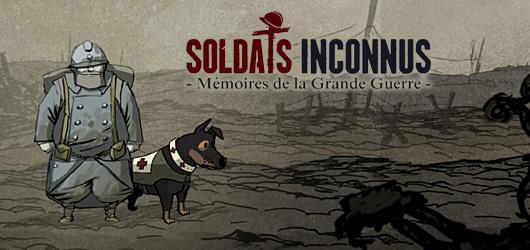 Soldats Inconnus: Mémoires de la Grande Guerre