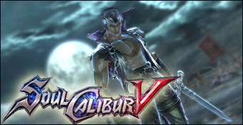 Soul Calibur V - GC 2011