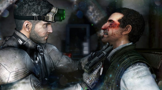 Splinter Cell abandonne la torture