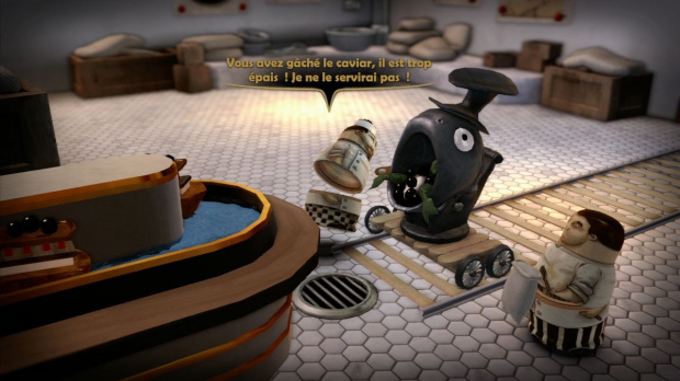 Double Fine confiant dans le rachat de Stacking et Costume Quest