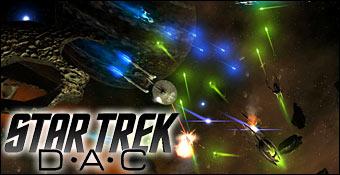 Star Trek : D-A-C